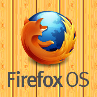 Firefox OS tablet: image and specs leaked