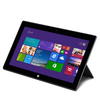 Microsoft Surface 2 update exterminates bugs