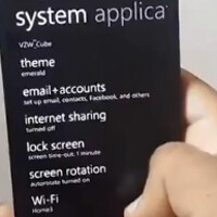 Nokia Lumia Icon spotted on video