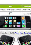 BlackBerry Bold trade up program hints at new iPhone