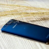 Oppo N1 to show up dressed in midnight blue – first photos available