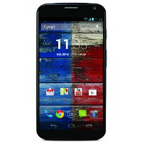 A pair of lucky Verizon customers have Android 4.4.2 on their Motorola Moto X