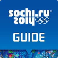 Official Sochi 2014 Guide apps out now for all major platforms