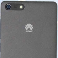 The 4.5-inch Huawei G6 is an Ascend P6 on a budget