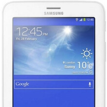 Samsung Galaxy Tab3 Lite pre-orders open now (only in Russia for the moment)