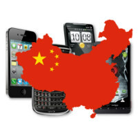 China set to hit 400 million smartphone sales in 2014