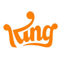 King also wants a trademark on