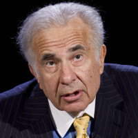 Icahn investment in Apple hits $3 billion; says buying the stock is a