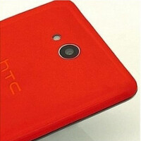New mid-range HTC Desire spotted in China?