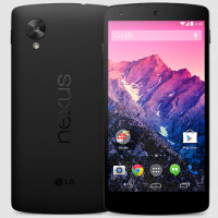 Video shows that Google is prepping new colors for the Nexus 5