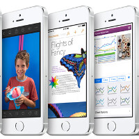 Apple iPhone 5s users are consuming data like there's no tomorrow