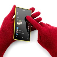 Nokia launches weather-sensitive