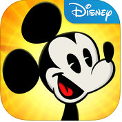 Limited time offer: Where's My Mickey? priced at $0.00 on iTunes