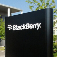 BlackBerry has not met its Waterloo; city continues to count on manufacturer's handsets