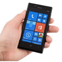 Nokia Lumia 720's Black update to include Double Tap to wake feature