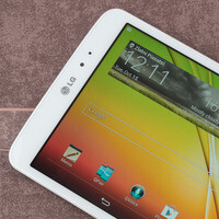 LG G Pad 8.3 with LTE for Verizon appears at the FCC