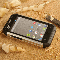 Meet the toughest, most durable rugged smartphones money can buy