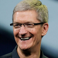 Tim Cook confirms Apple's new sapphire glass facility during ABC interview