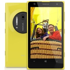 Nokia slashes the price of AT&T's Lumia 1020: $49.99 on contract