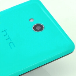 Is HTC trying to go after Apple's iPhone 5C with this alleged octa-core Desire?
