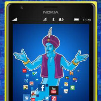 Nokia Lumia-Your Wish is My App gets renewed for another season on Indian television