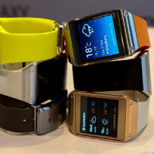 Galaxy Gear 2 smart watch to be a complete redesign, announcement pegged for March