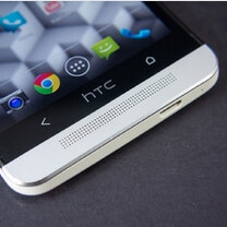 HTC M8 to feature on-screen buttons - could it have the size of the original One?