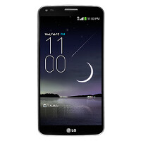 T-Mobile taking pre-orders for LG G Flex; device will be launched February 5th
