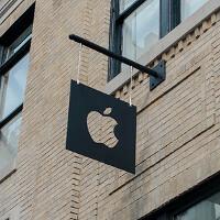 Apple iPhone sales last quarter failed to meet expectations; company earns $13.1 billion profit
