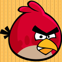 Angry Birds and other