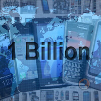 IDC says 1 billion smartphones were shipped in 2013, led by Samsung's 313.9 million units