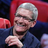 Apple CEO Cook confirms Apple's interest in mobile payments