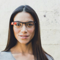 Google releases 4 prescription frames that work with Google Glass