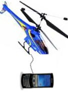 First birds and now RC Helicopters used to smuggle phones