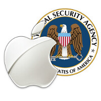 Apple releases an updated report about National Security information requests