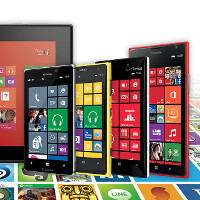 Deal alert: Buy one of these Nokia Lumias until January 31 and get a $20 voucher for apps