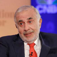 Icahn takes advantage of Apple's falling stock price and buys another $500 million of the shares