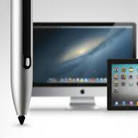 """Apple granted another """"iPen"""" stylus patent"""