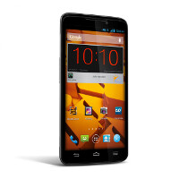 The ZTE Iconic phablet is now available as 'ZTE Boost Max' with Boost Mobile