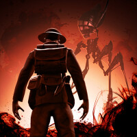 The Great Martian War game out for iOS - endless running amidst brutal alien-human warfare