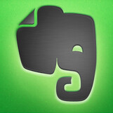 Evernote now syncs
