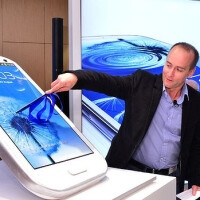 Samsung Mobile partners with Carphone Warehouse to open over 60 European stores in the next three months