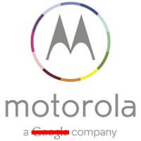 Official: Google sells Motorola to Lenovo for $2.91 billion