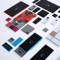 Project Ara is staying with Google's Android team
