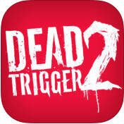 Dead Trigger 2 enriched with tons of new content and features thanks to a big update