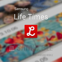 Samsung prepping a new 'Life Times' app, may launch alongside the Galaxy S5