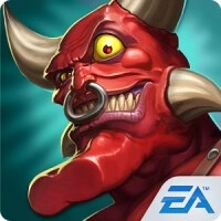 EA launches Dungeon Keeper on Android and iOS