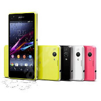 Xperia Z1 Compact is now available for pre-order in select European markets