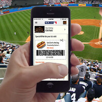 Major League Baseball to rollout iBeacon in 20 parks next week in preperation for Opening Day