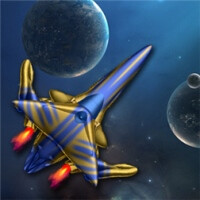 Space Shooter X is a free Windows Phone exclusive waiting in the hangar